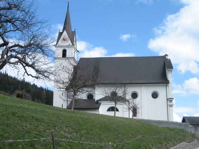 Kirche S. Peter und Paul