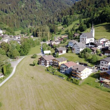 Gemeinde Schluein